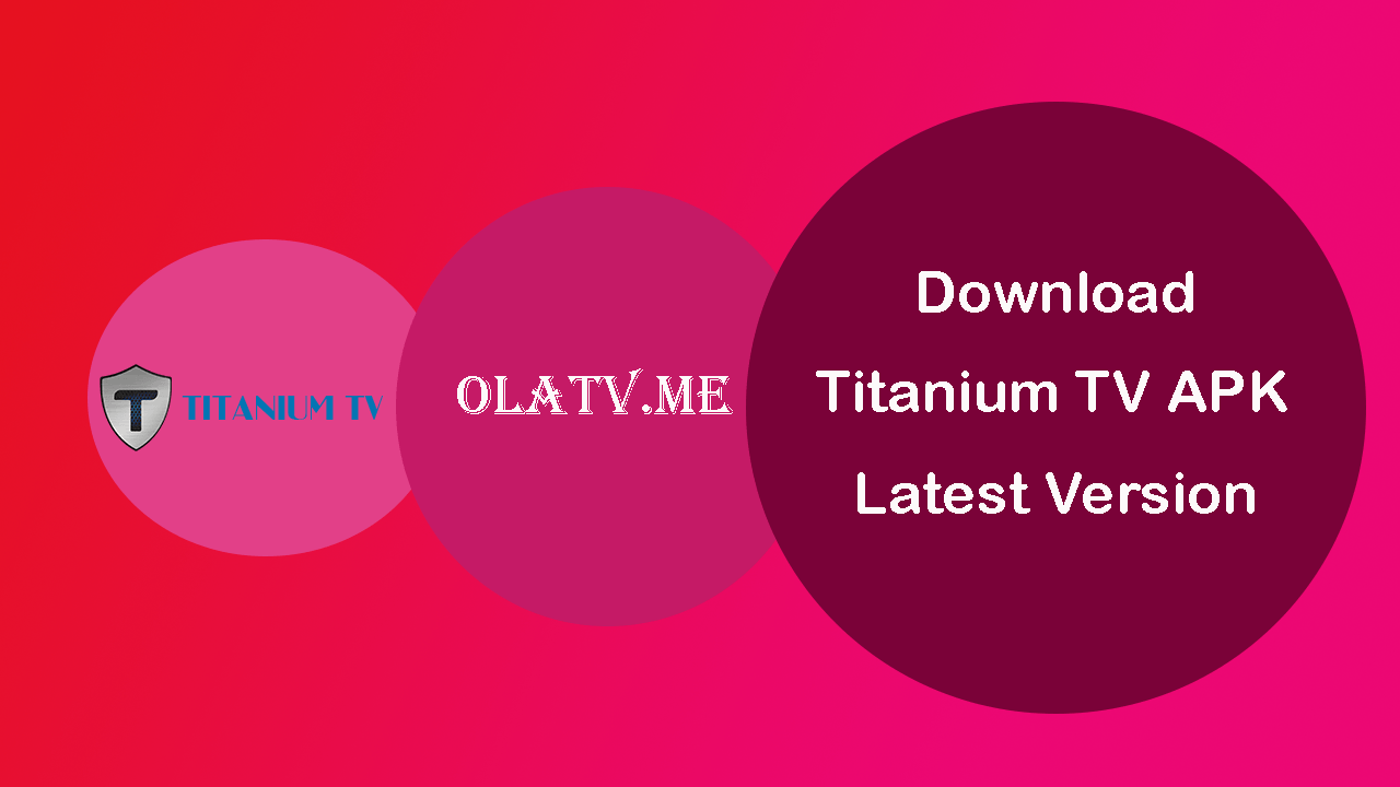 Titanium TV APK 2 0 19 Download Free & Install Titanium TV for
