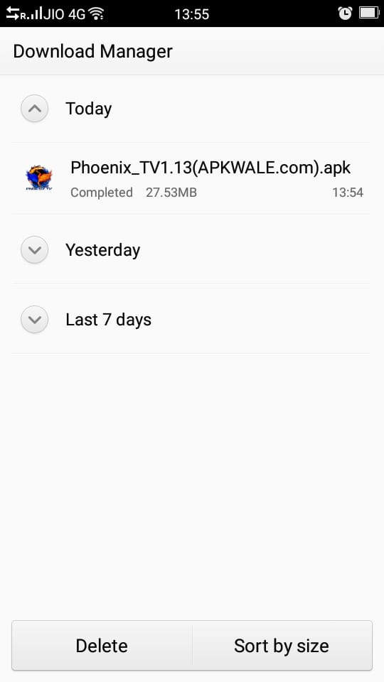 Phoenix TV APK 1 15 Download Free & Install Phoenix TV for Android