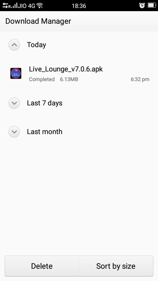 Live Lounge APK 8 0 9 Download Free & Install Live Lounge
