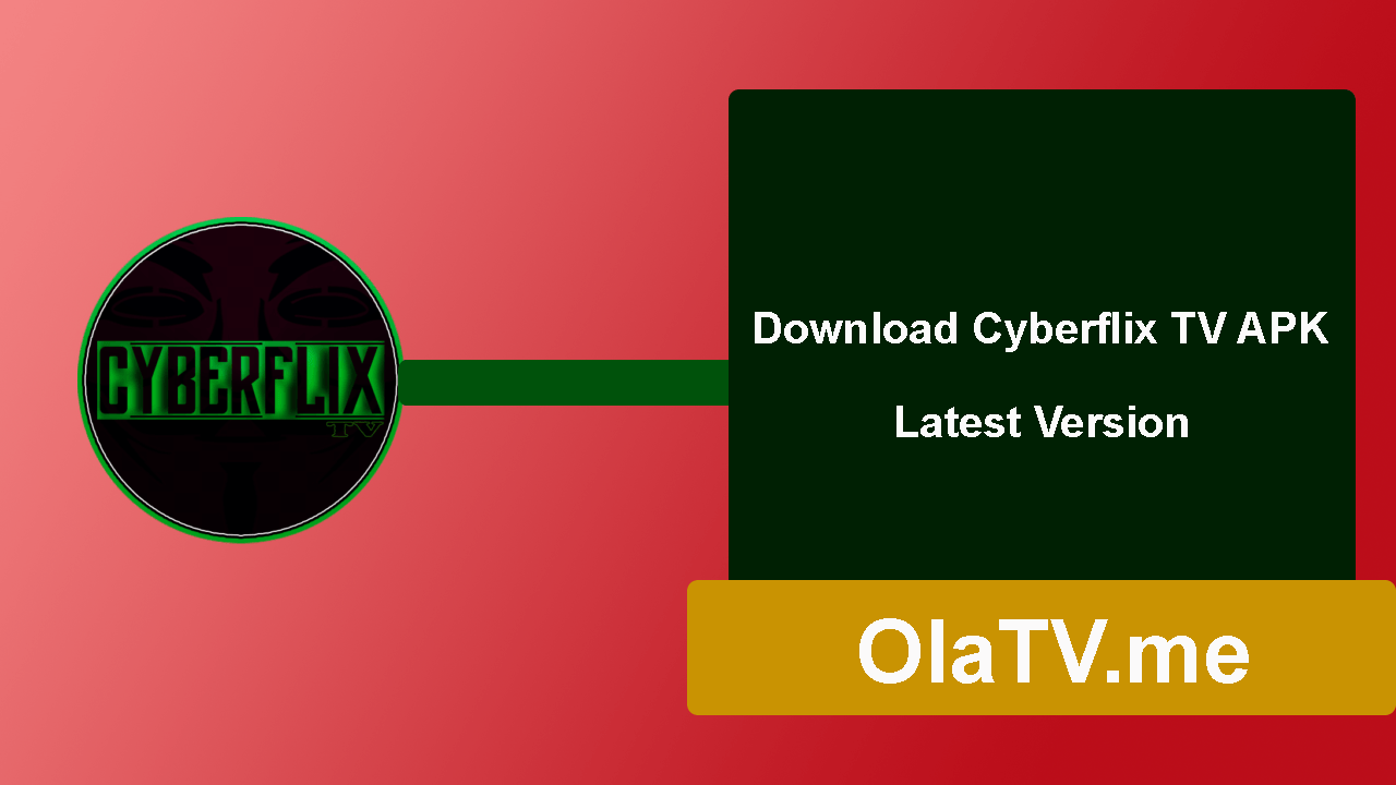 Cyberflix TV APK 3 1 8 Download Free & Install Cyberflix TV for