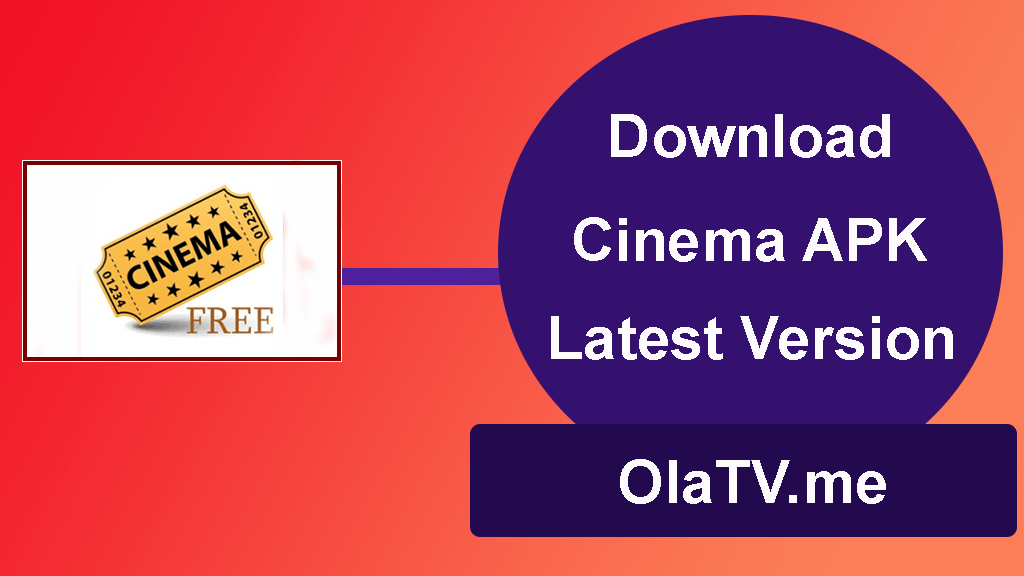cinema apk for android box