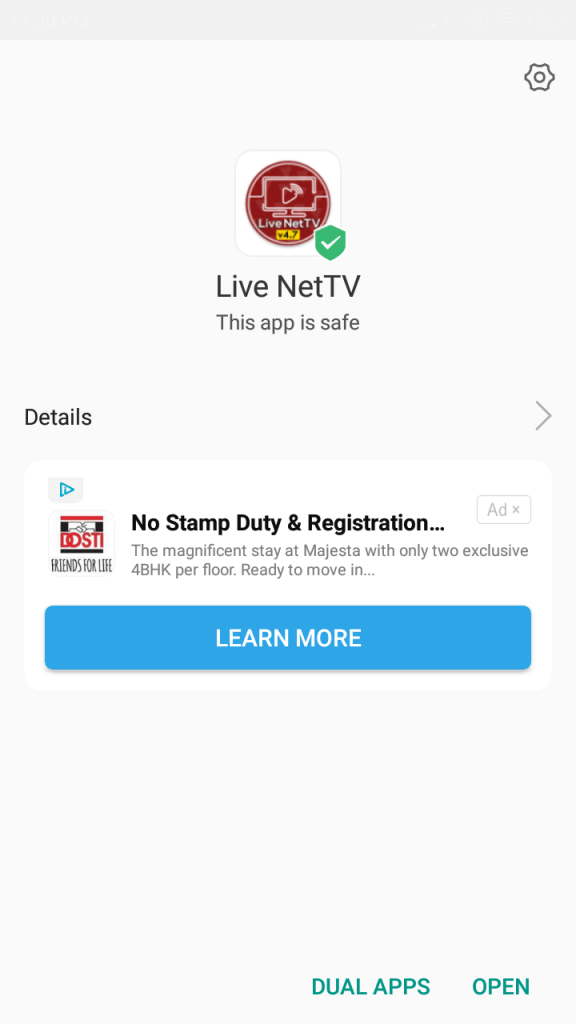 Live NetTV APK 4 7 | Download Latest App for Android