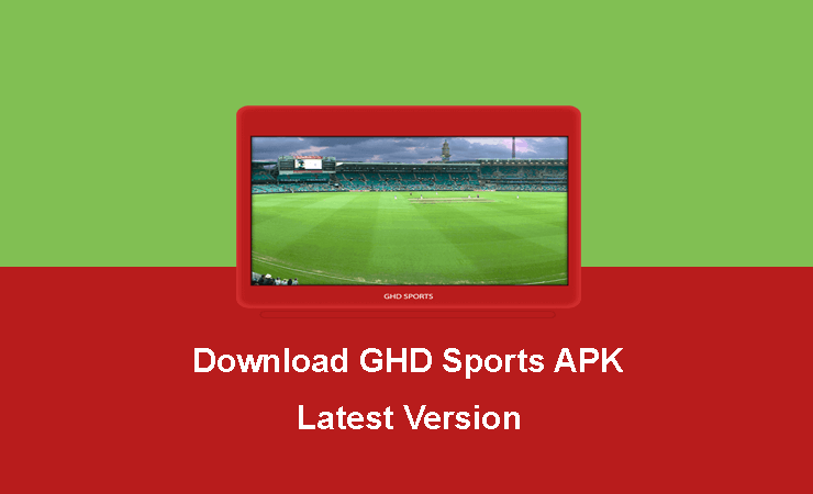 Download GHD Sports Apk Latest Version
