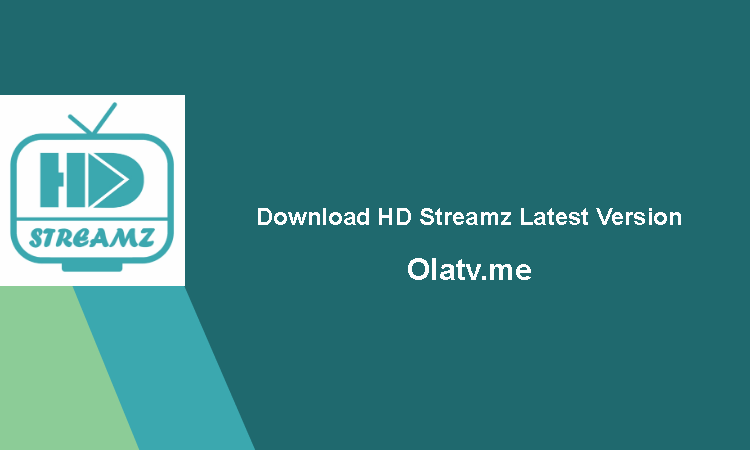 HD Streamz APK 3 2 8 Download Latest Version (Official) 2019