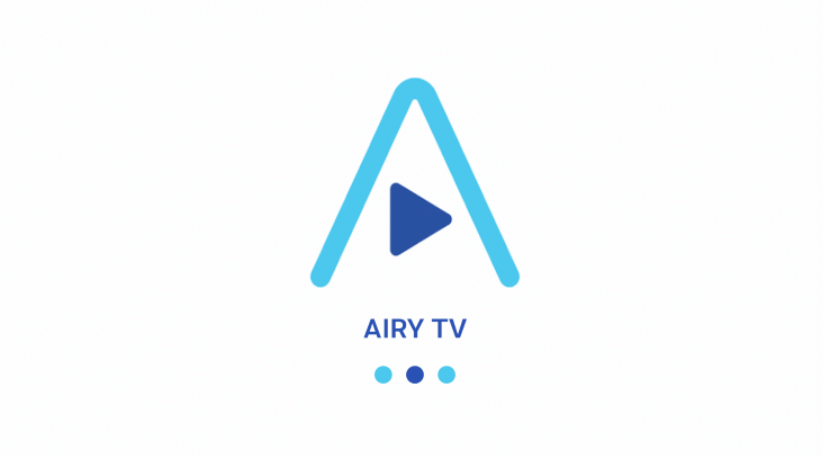 Install Airy TV on Firestick